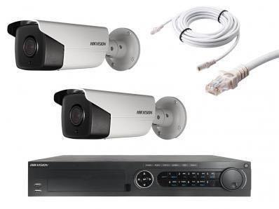 WiFi,Cabling,Security camera