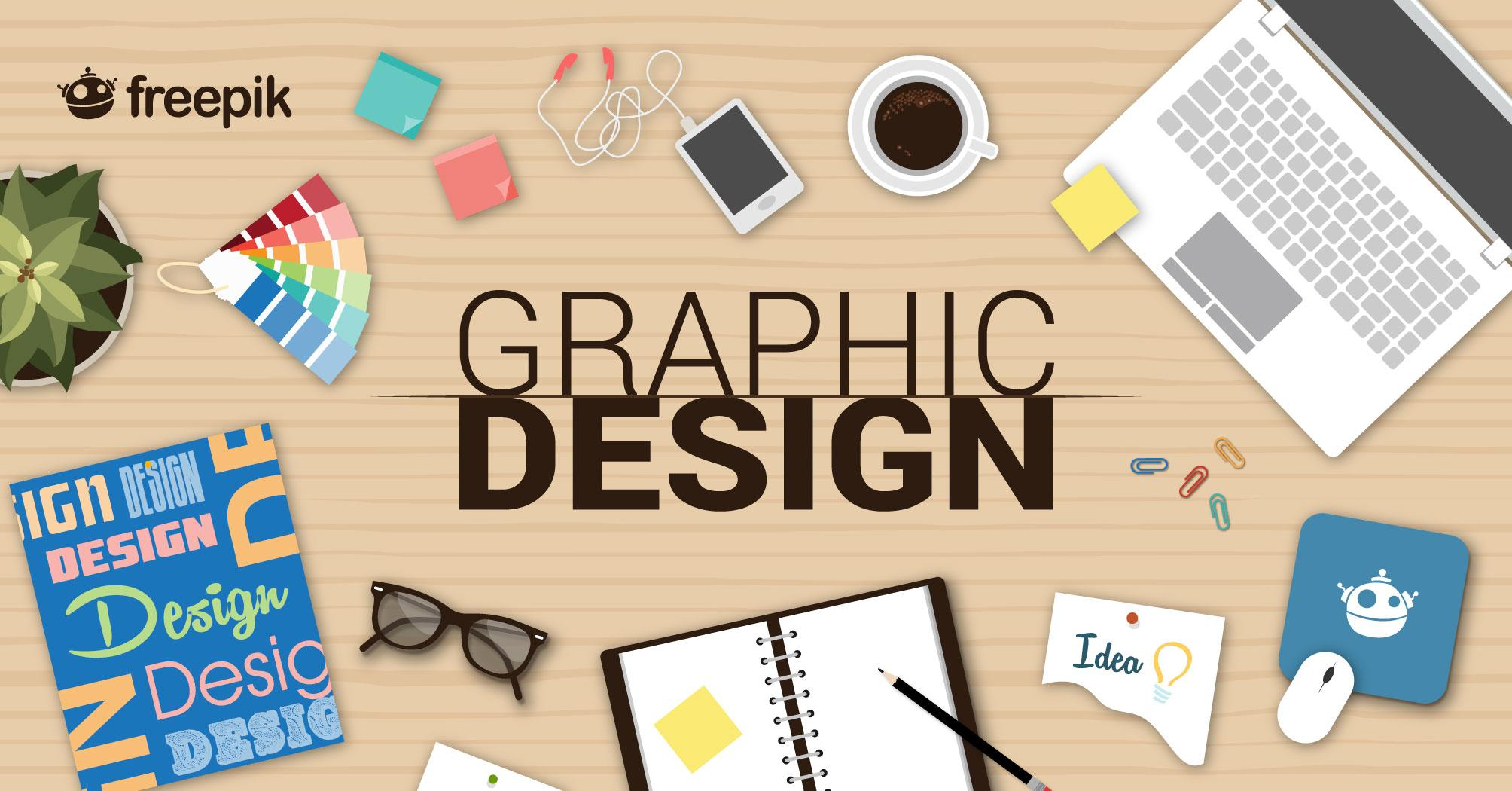 Freelance Grapic Design & Digital marketing advert