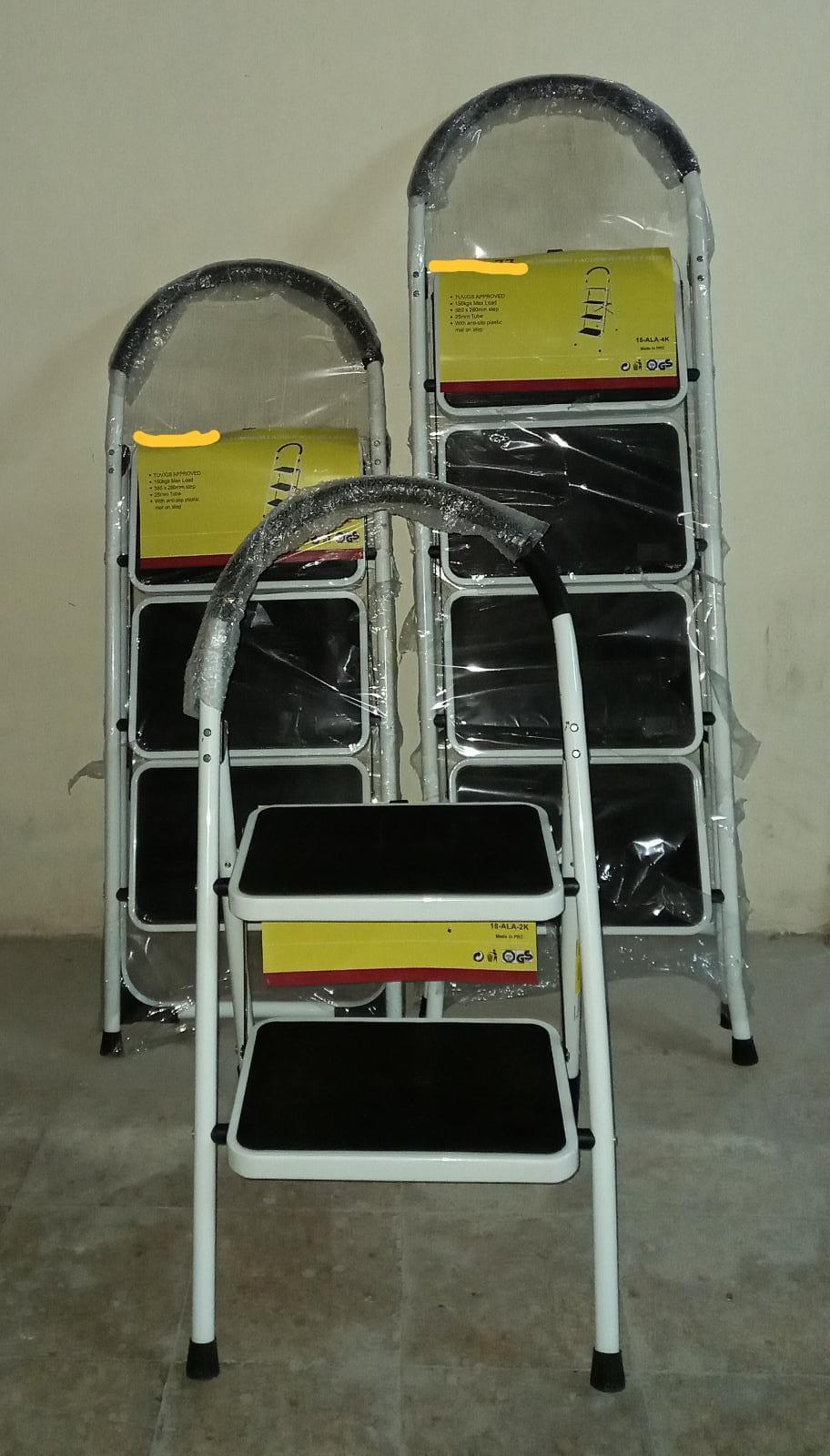 Aluminium Ladder A type, Brand new