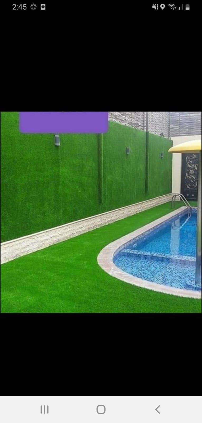 We fix and also provide Carpets & Grass carpets. W