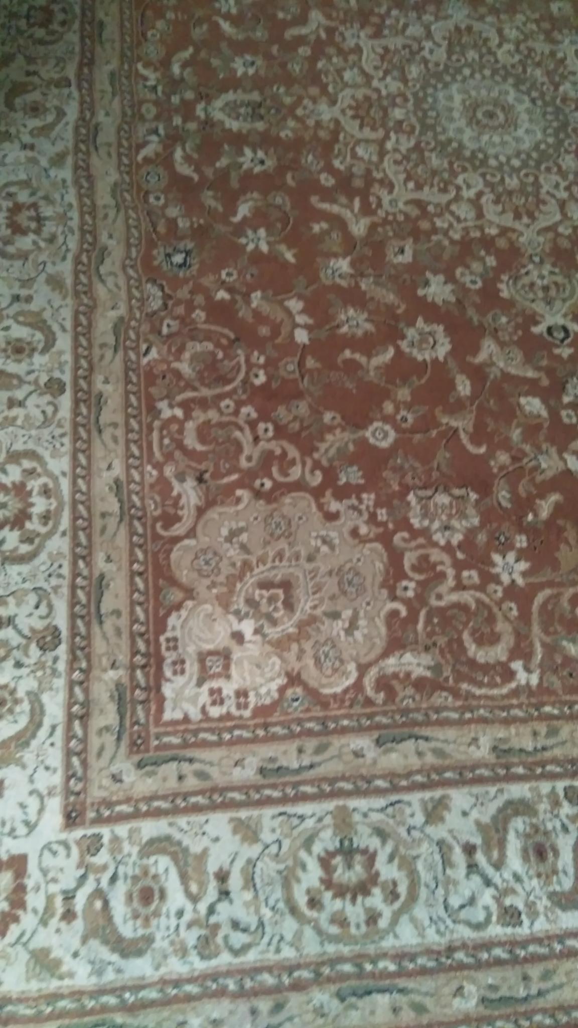 Carpet Turkey very good condition
