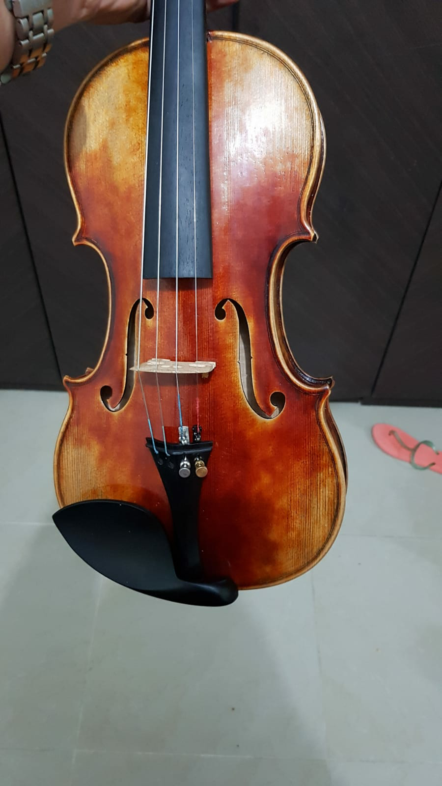 Handmade violin 4/4