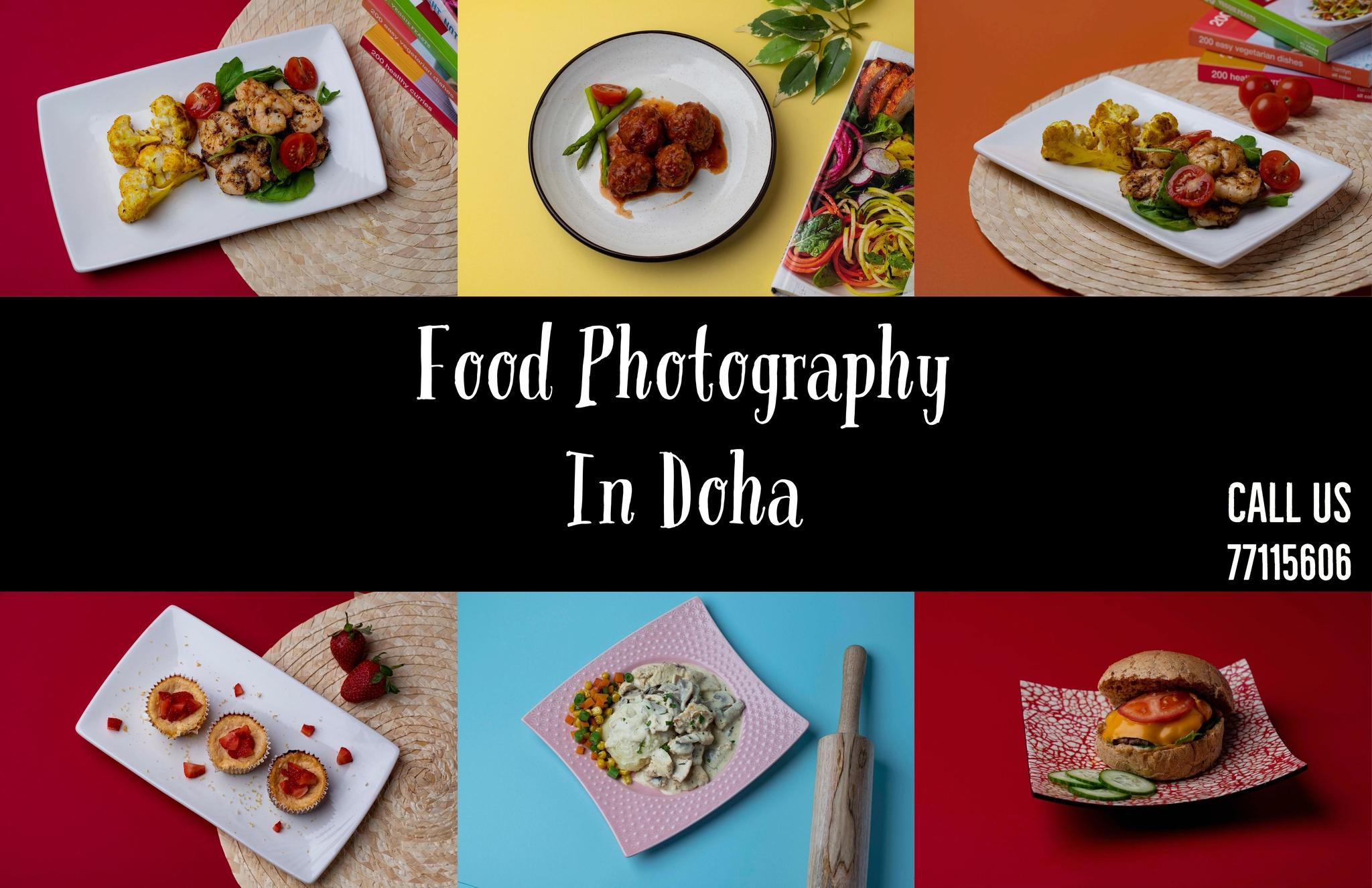 Photography & Videography in Doha Call Whatsap 771