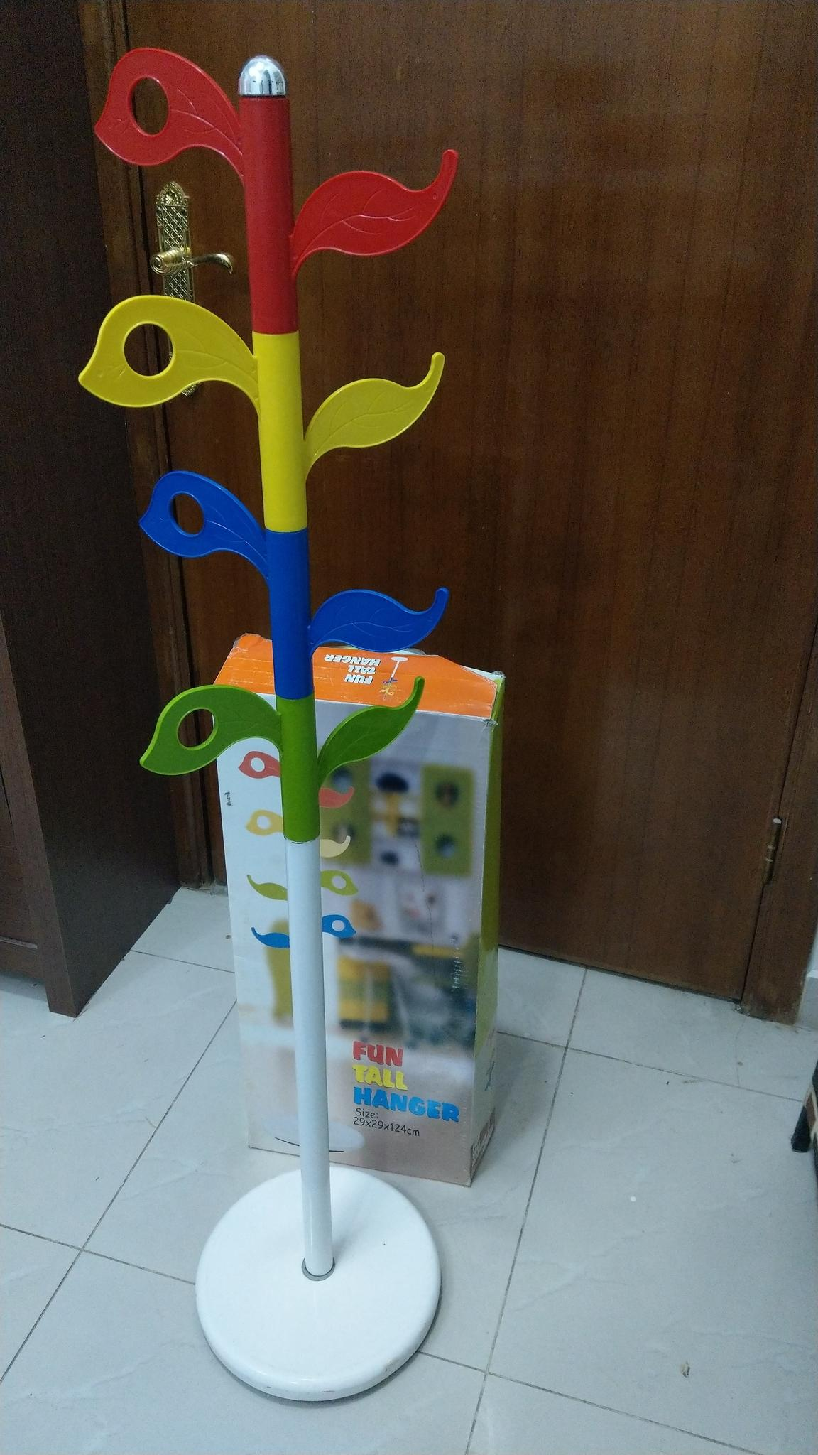 Toyes and  Items for kids