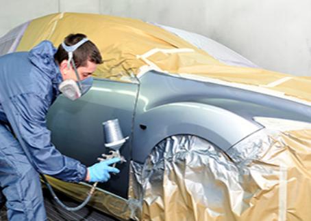 Car Denting and painting -Door to Door