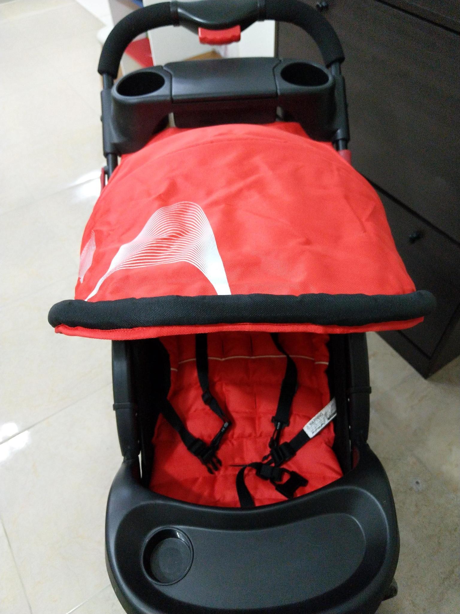 Juniors Baby Stroller