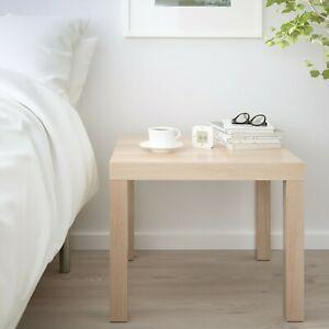 IKEA Side table. LACK