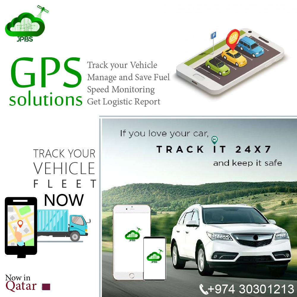 GPS Solutions for cars and trucks |manage your veh