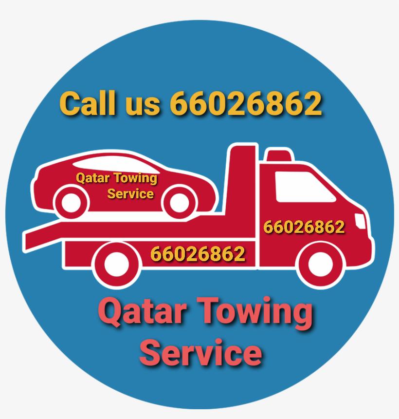Call 66026862 Breakdown Car Towing Recovery سطحة