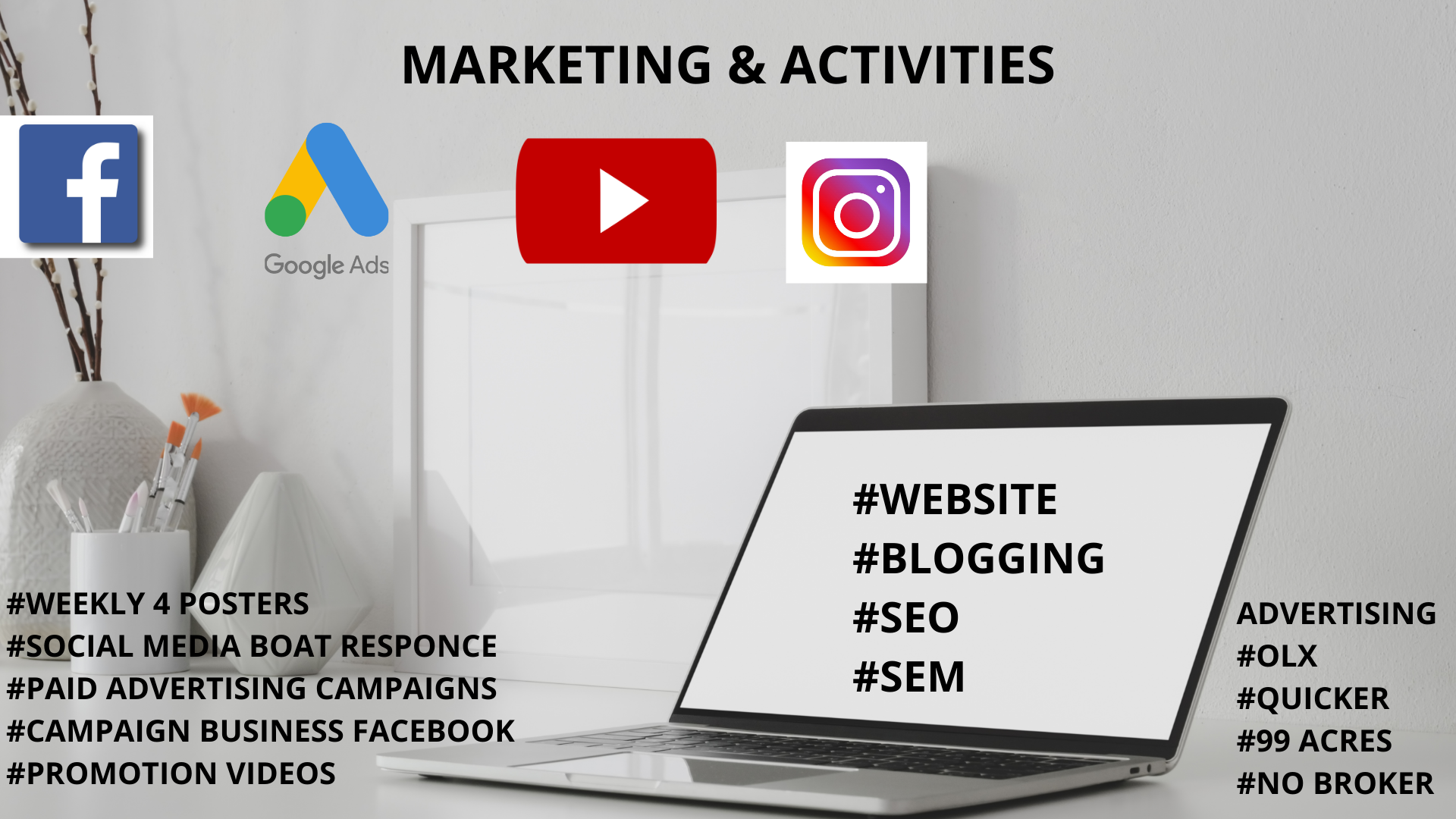 Best Digital Marketing Services Available