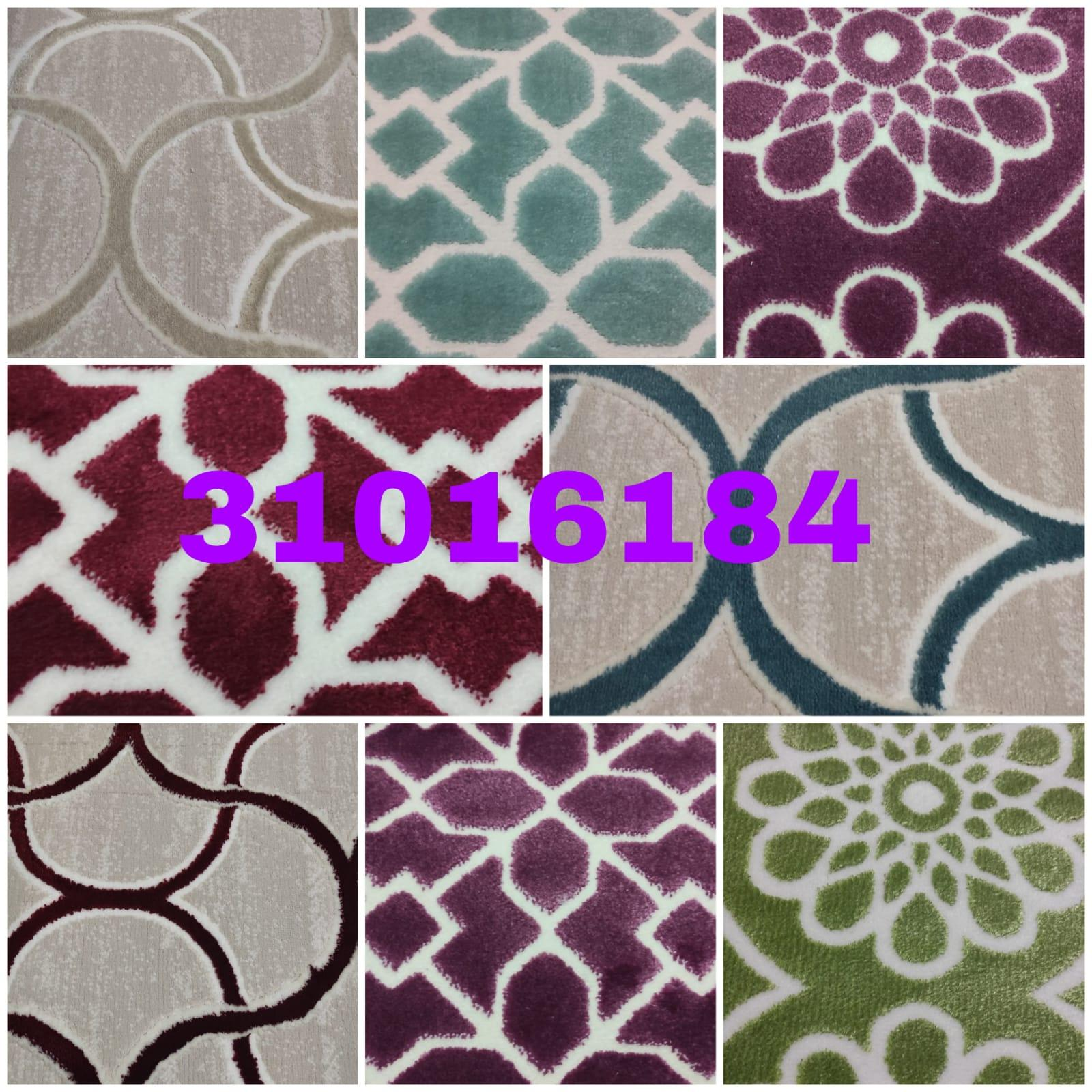 We have all type of CARPET, kids room baby carpet(