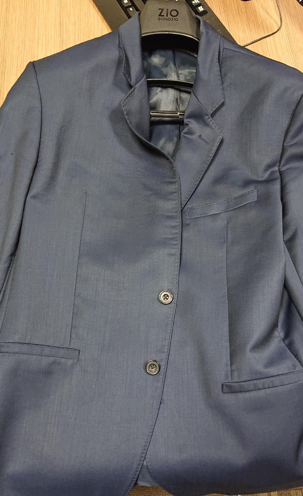 Zara Men's Suit