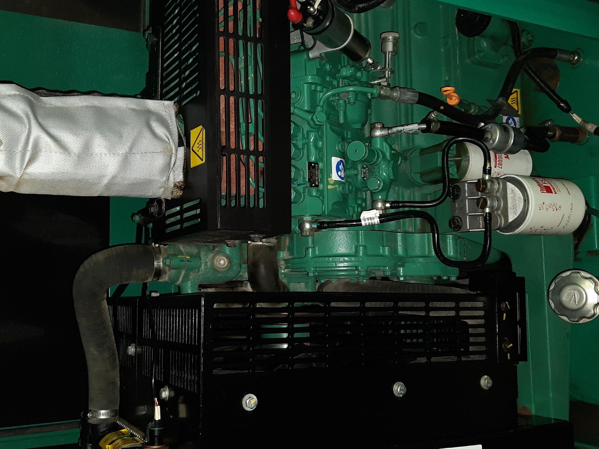Generator for sales 35 kva and 400 kva