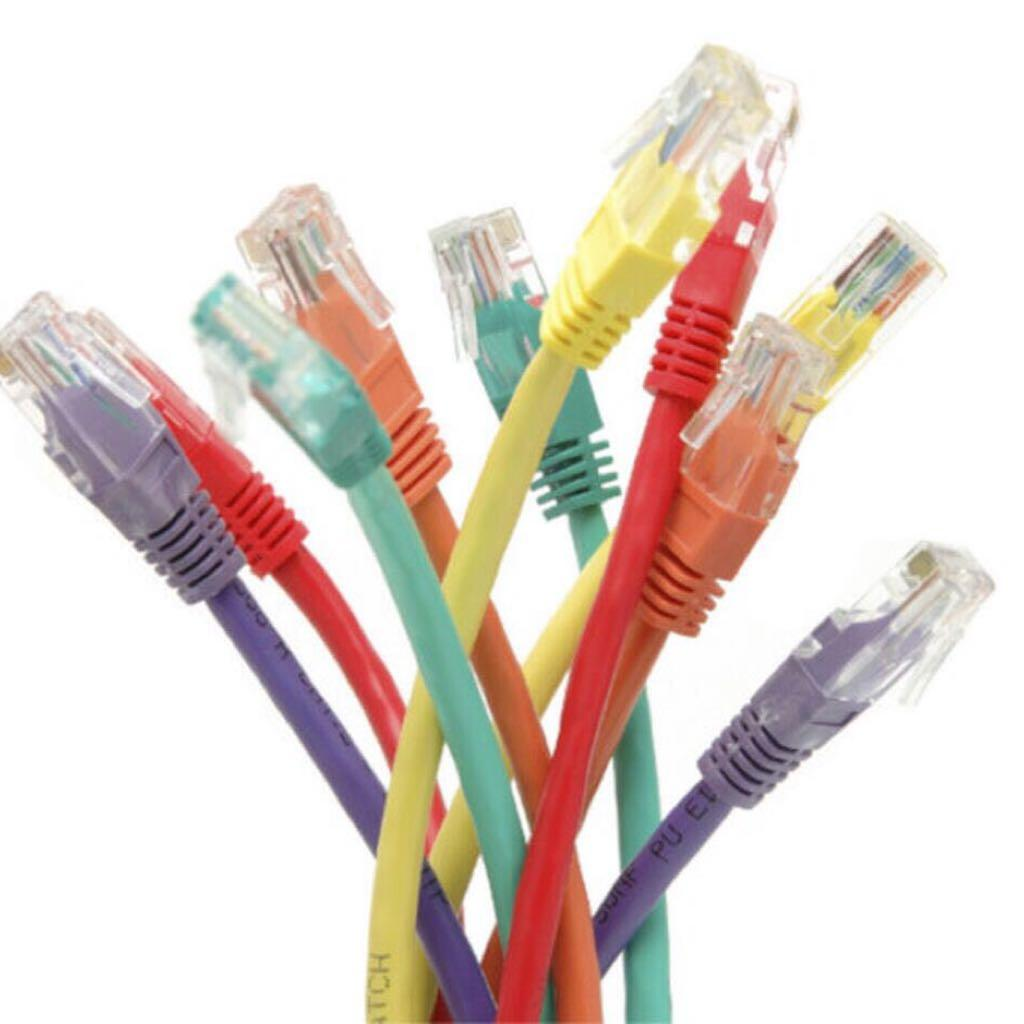 Cabling,WiFi, Networking,Security camera