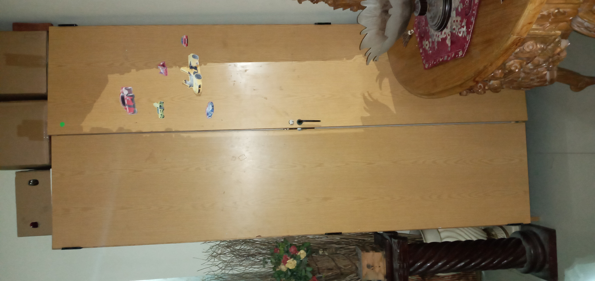 STRONG MULTI PURPOSE CUPBOARD FOR SALE