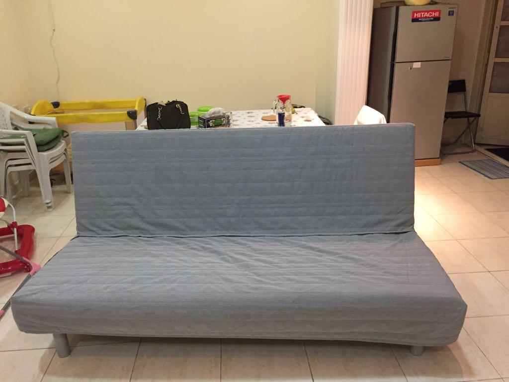 Sofa bed IKEA sofabed