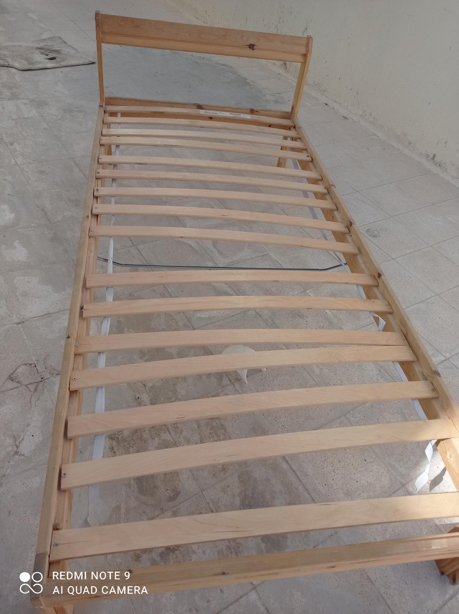 Single cot