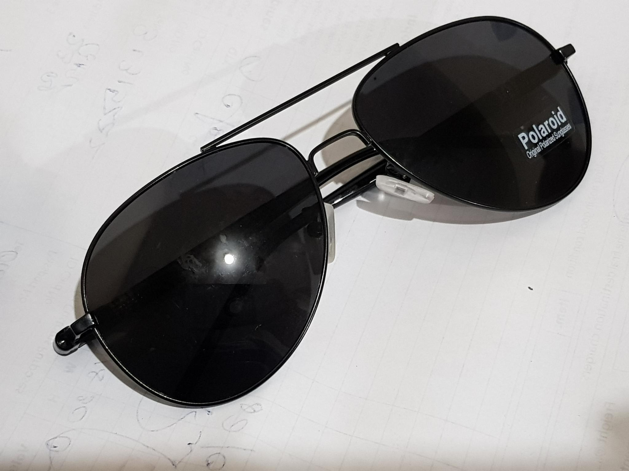 Mont Blanc Polarized Sunglasses - AAA+