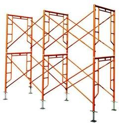 Scaffolding Work and Aluminium/ Steel scaffold for