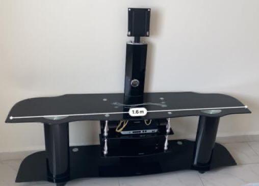 TV Stand/ TV Console/ Shelf (Discount offer)