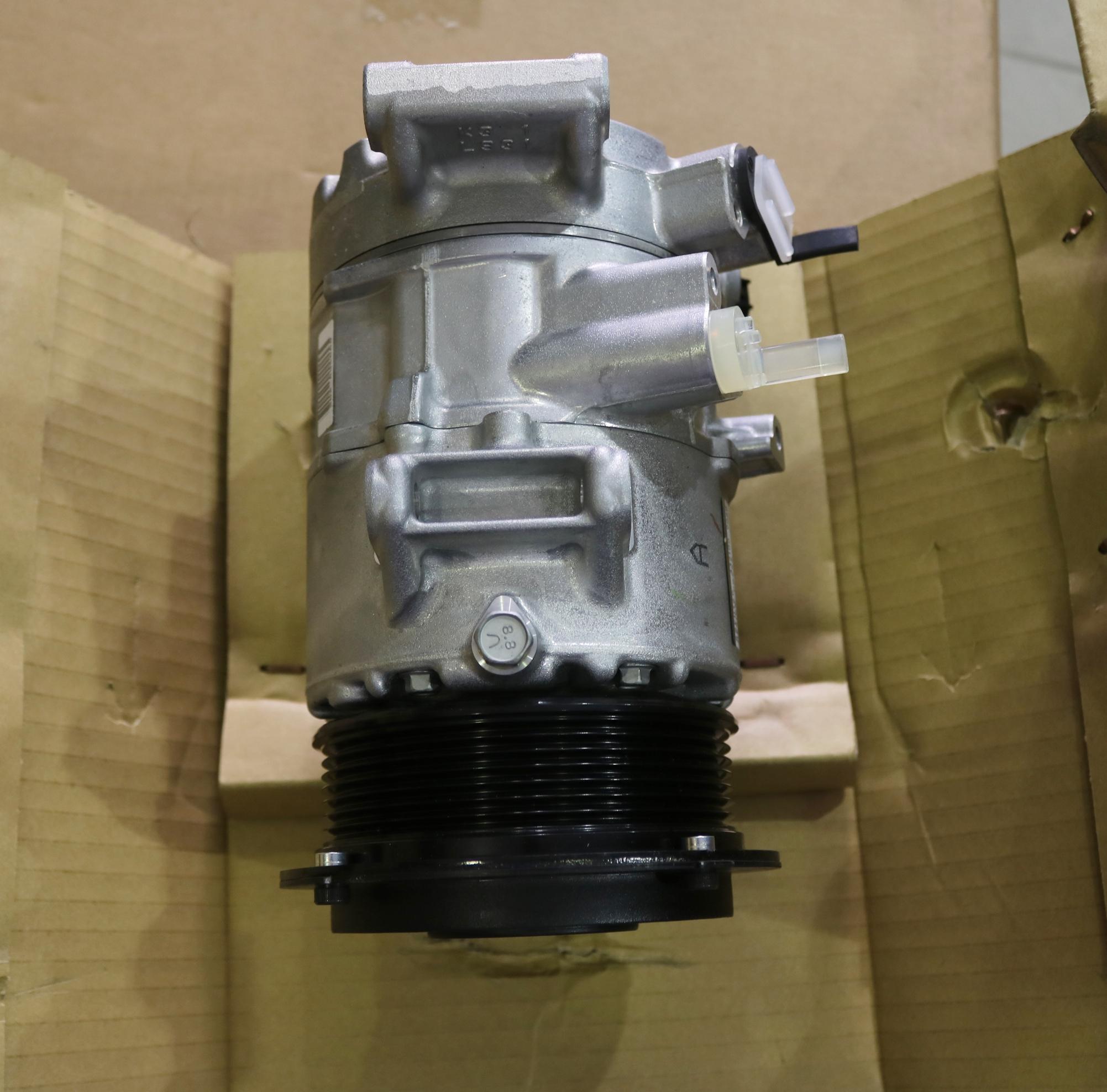 AC Compressor / Denso