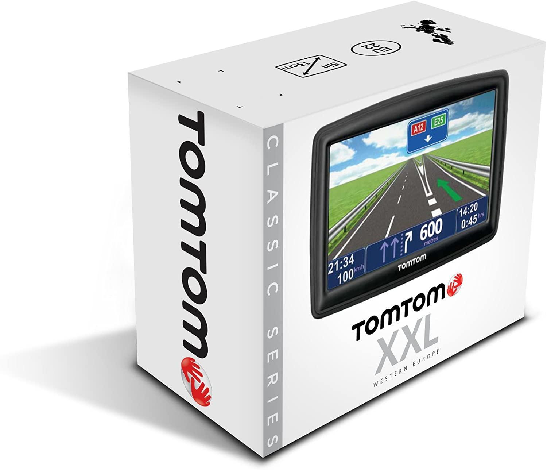 GPS TomTom XXL Western Europe