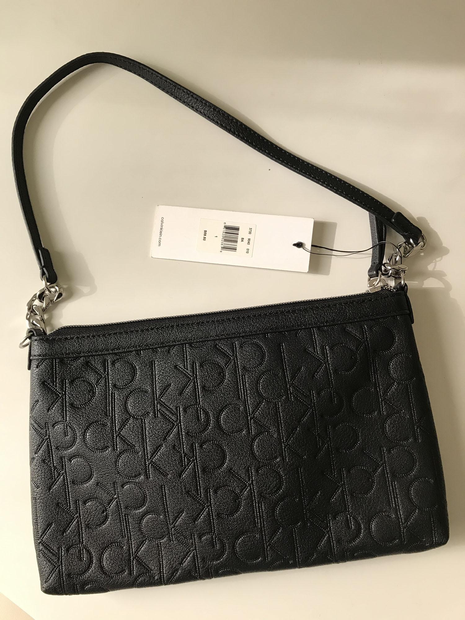 Calvin Klein Bag NEW (FREE Coach Bag)