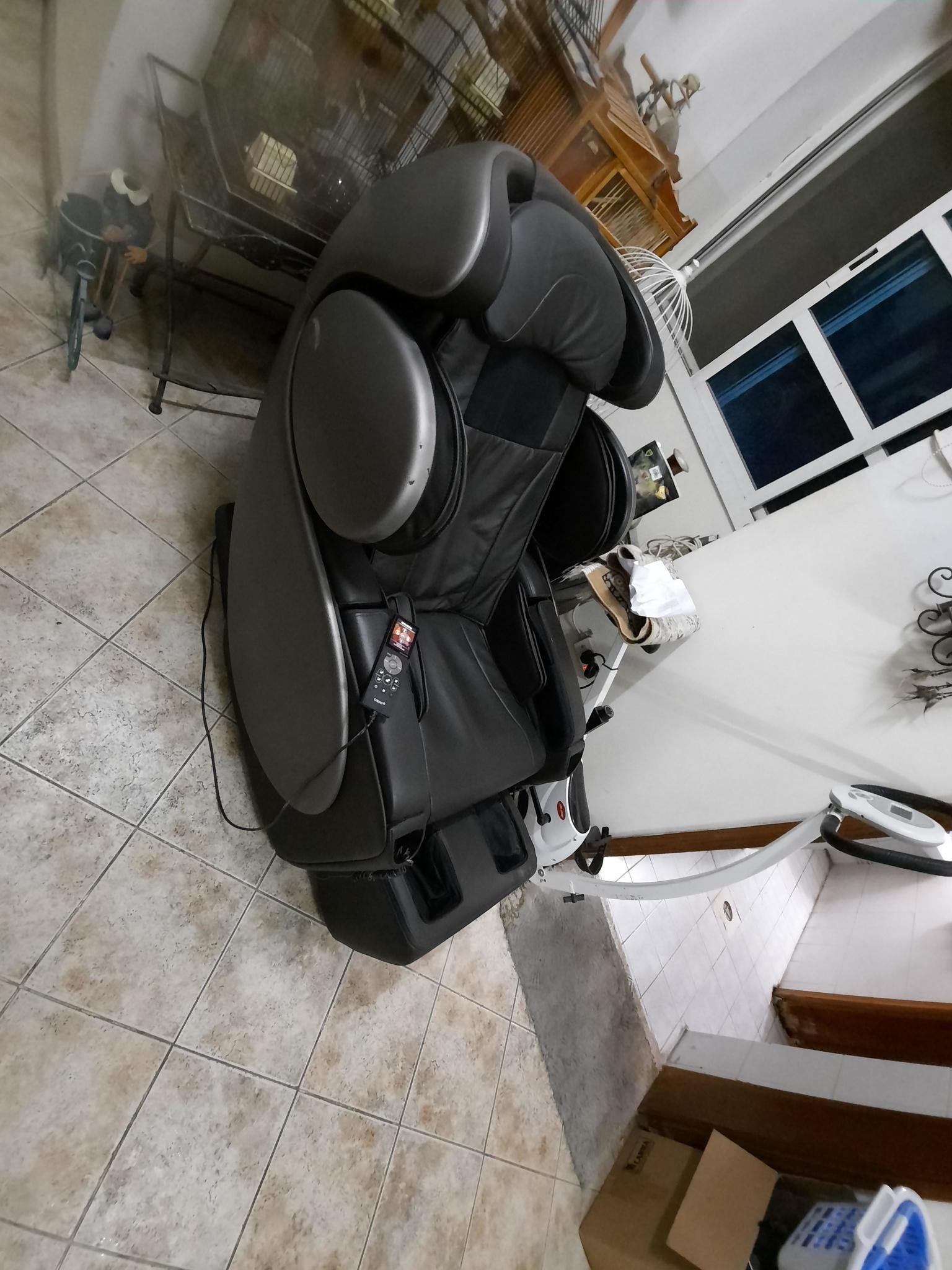 Luxury massage chair for sale