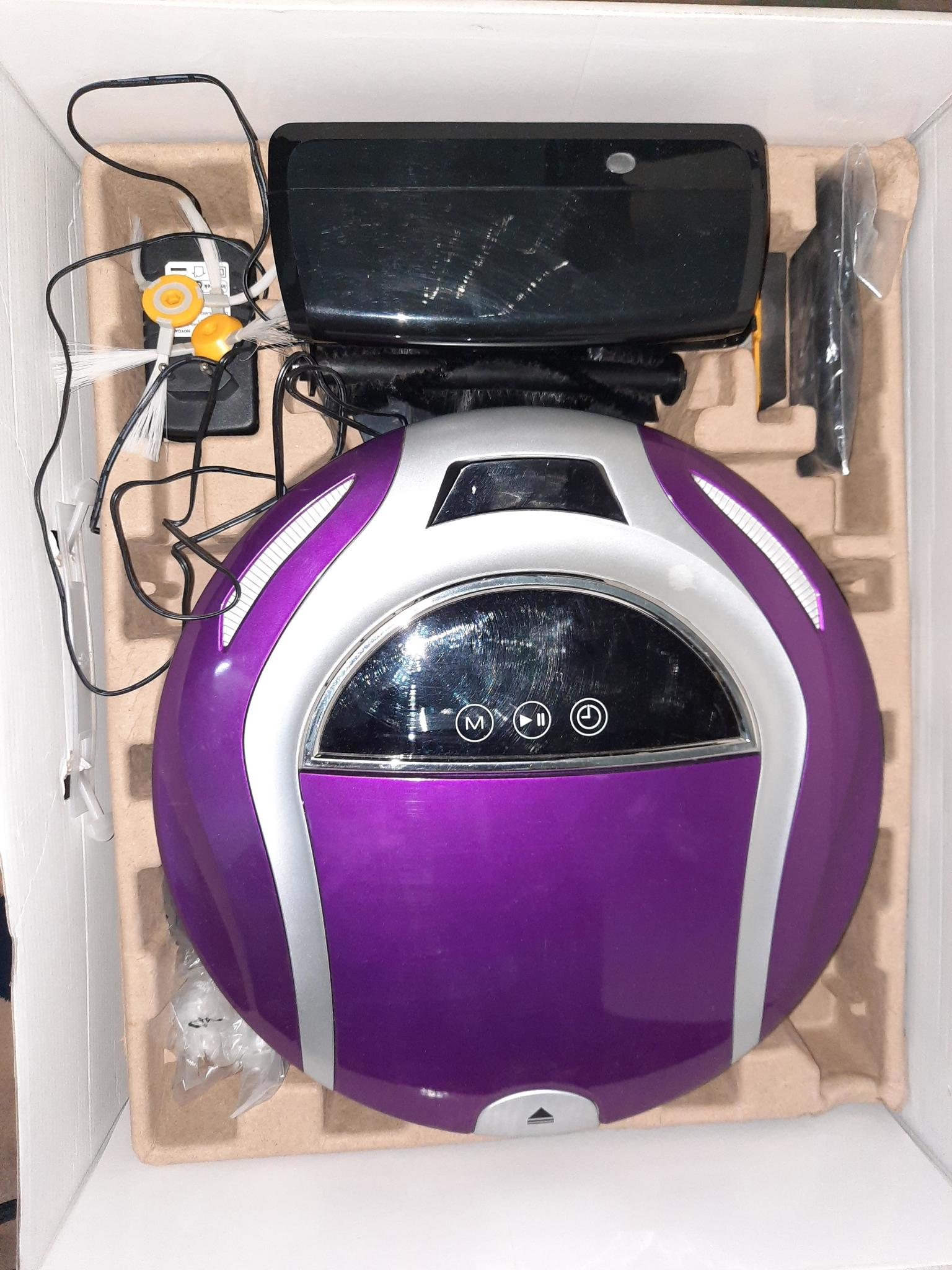RobotRobot vacuum cleaner with remote c vacuum cle