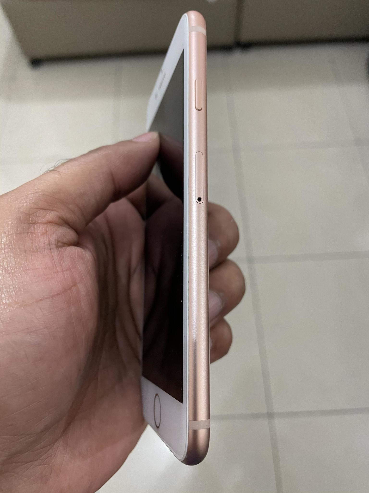 iPhone 8. Excellent condition. Rose pink colour