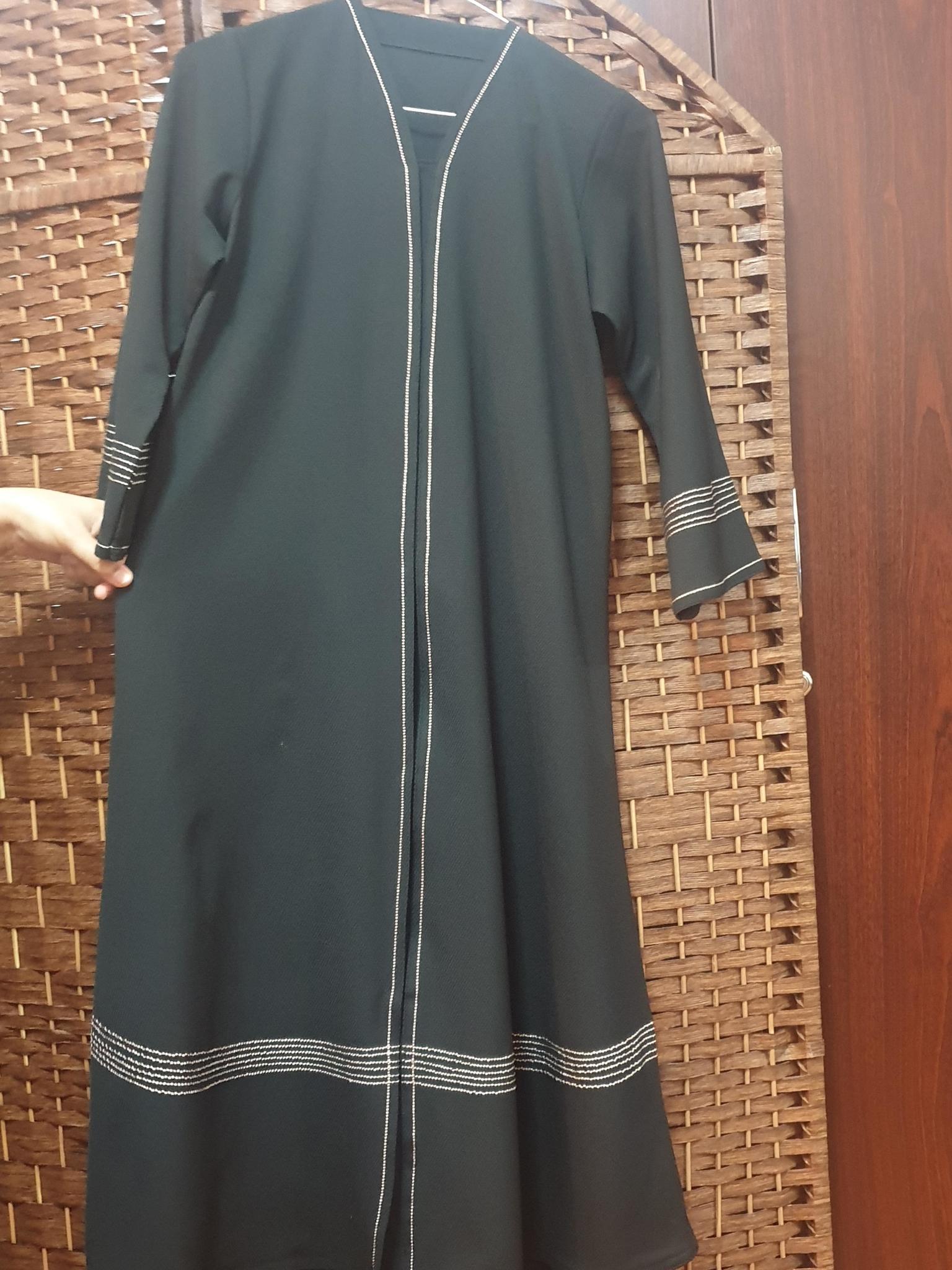 Abaya for Girls