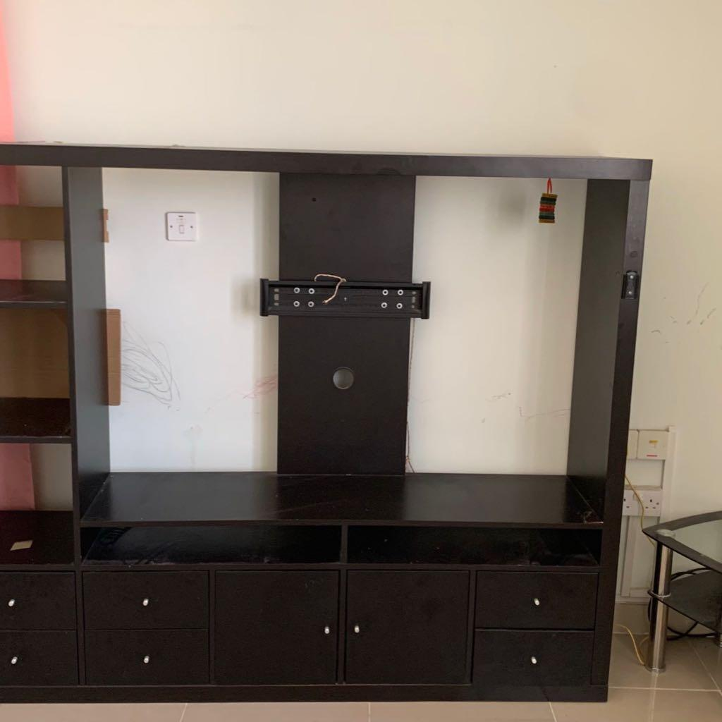 TV Stand (Urgent sale )