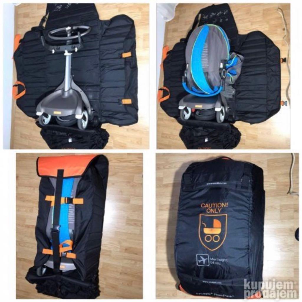 Stokke Stroller Bag