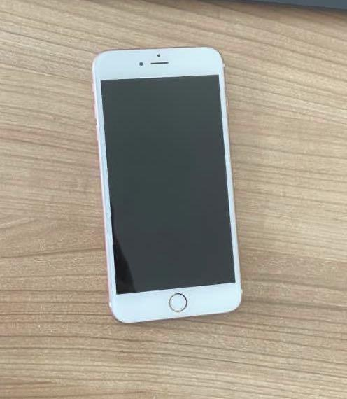 Apple iPhone 6s plus Pink 128GB