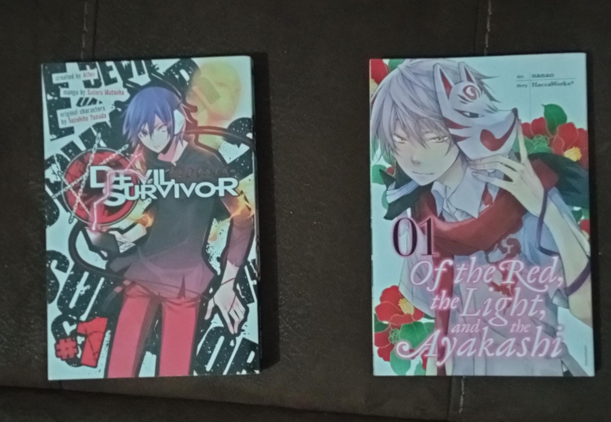 Manga Collection