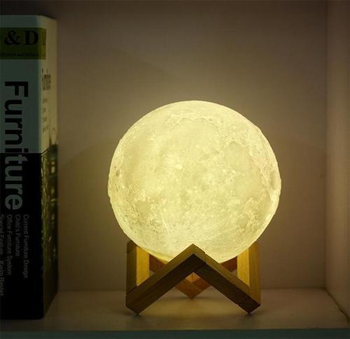 Moon Lamp Quran Speaker, SQ-510