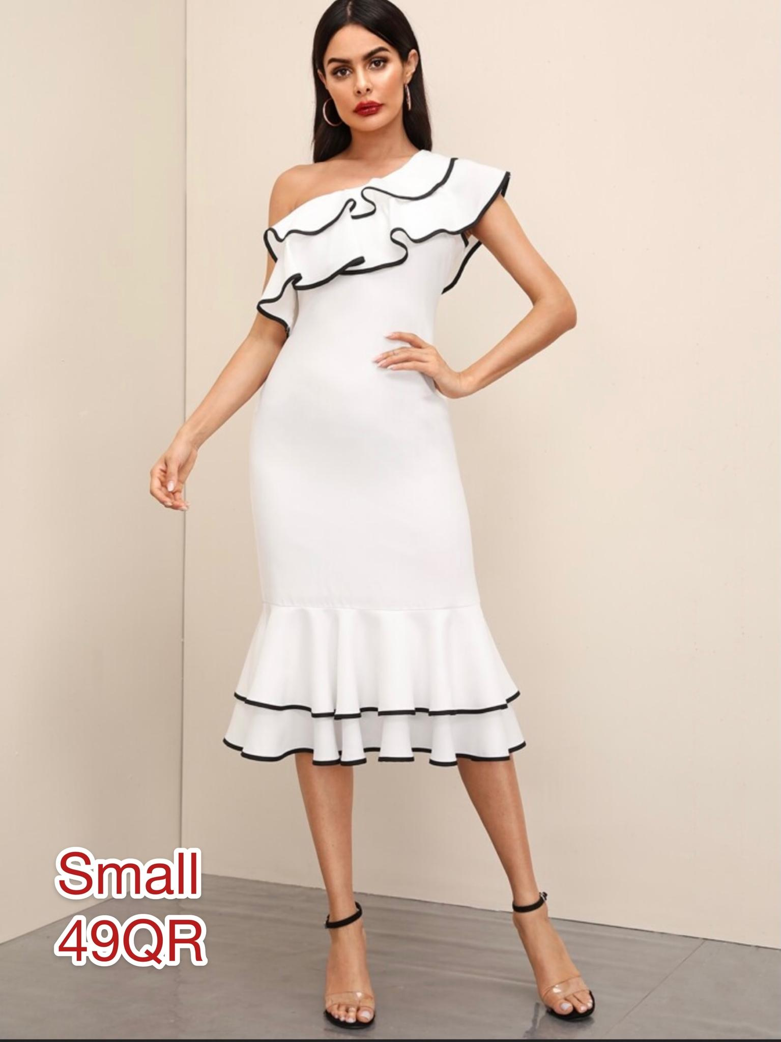 Glamorous Party Dress