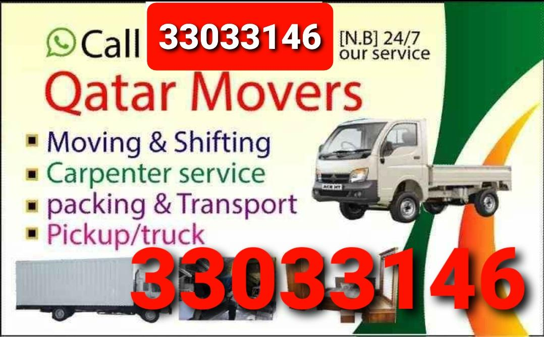 Low price movers and packers. Call or whatsapp 330