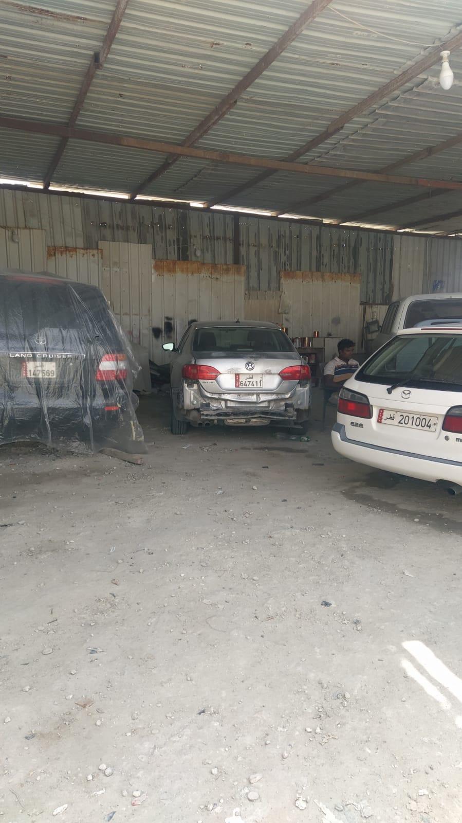 CHEAP & BEST CAR REPARING GARAGE