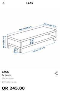 TV Stand For Living Room Furniture