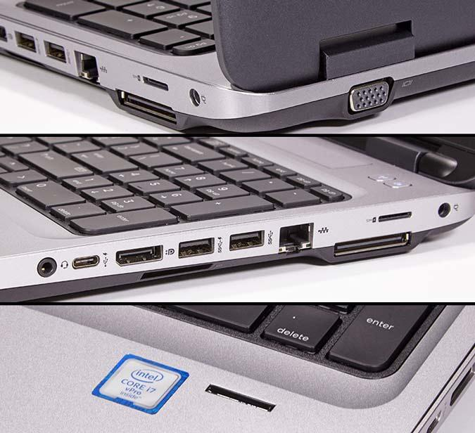 HP Pro book 650G2 I7 Processor Laptop For Sale
