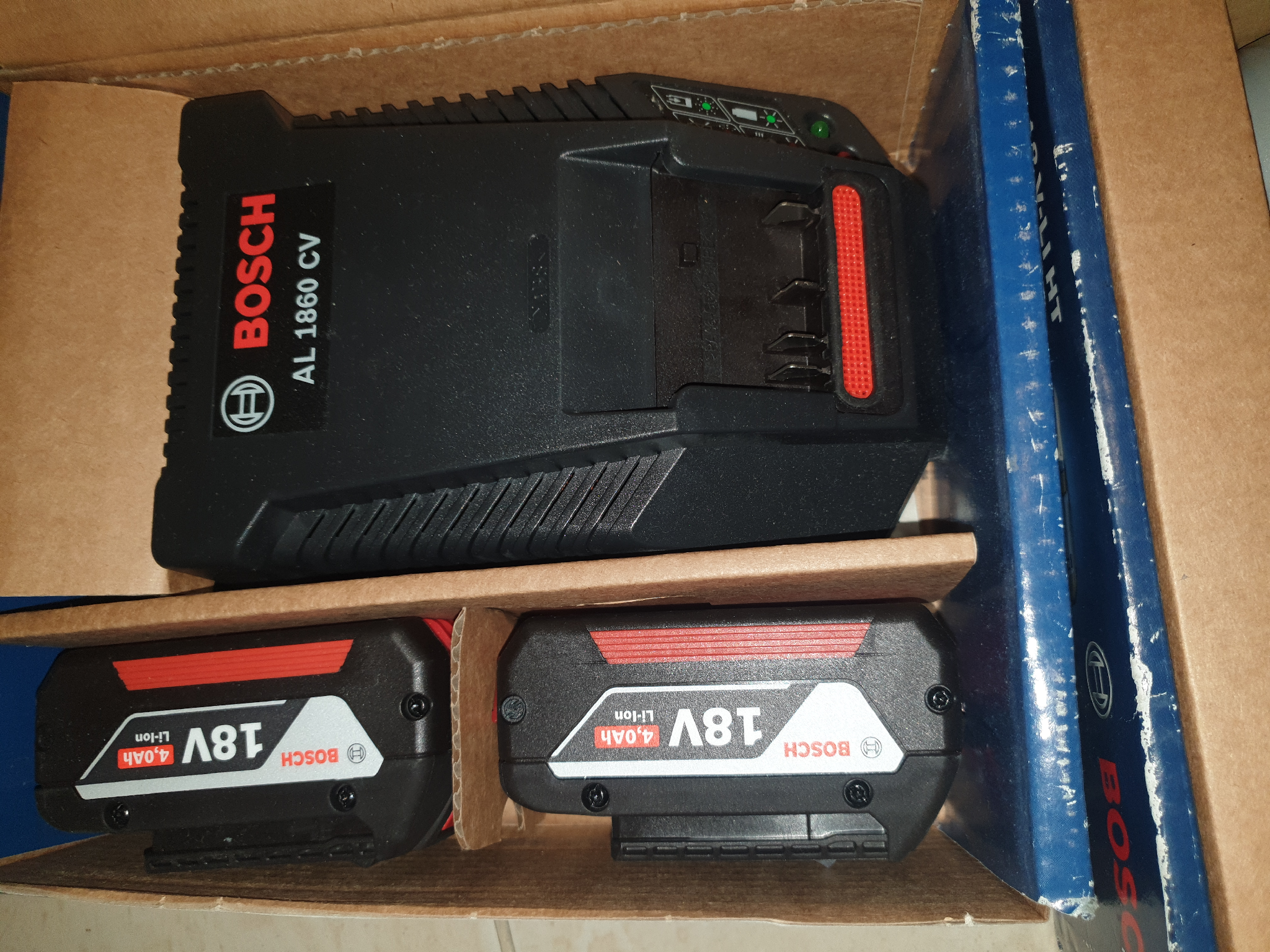 Bosch impact tool for sale