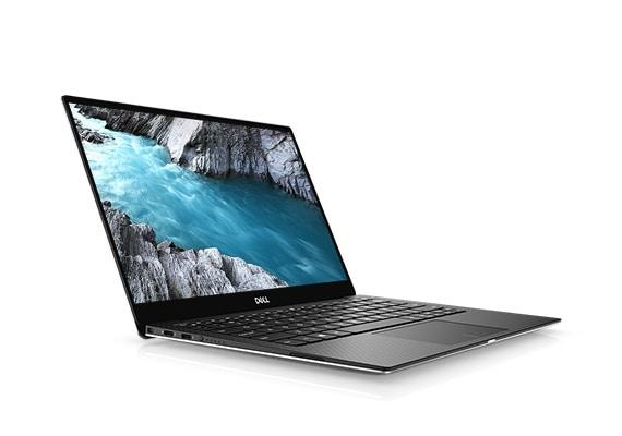XPS 9380 Dell Laptop 16GB