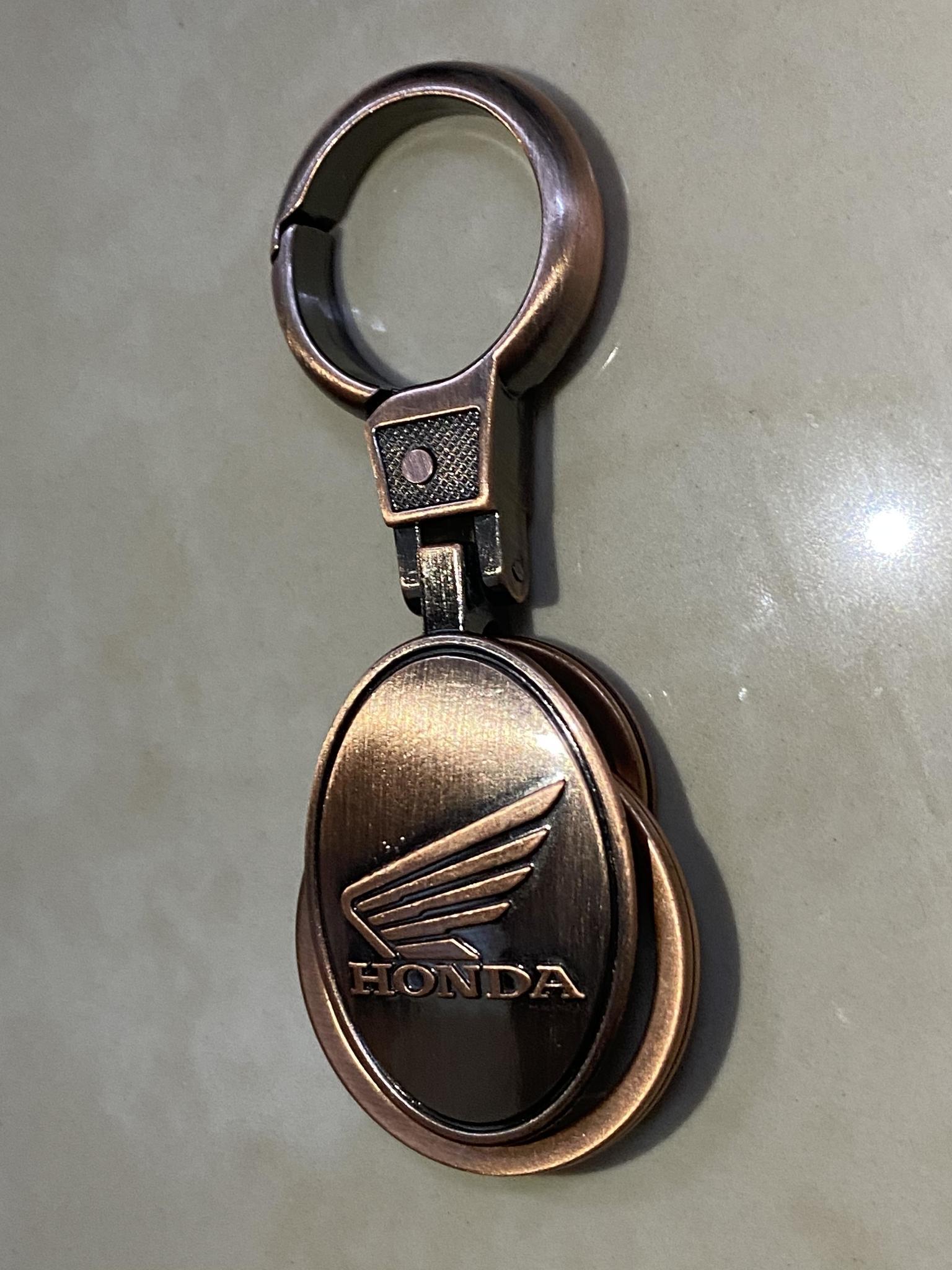 Honda Key Chain