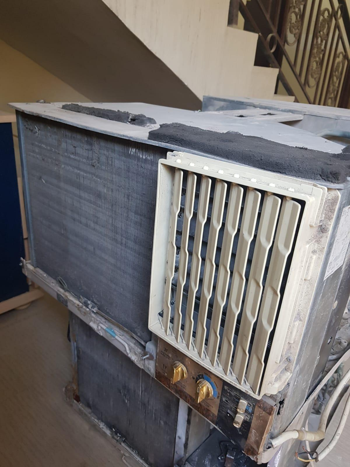 Window and split Ac/buying/ selling and repairing