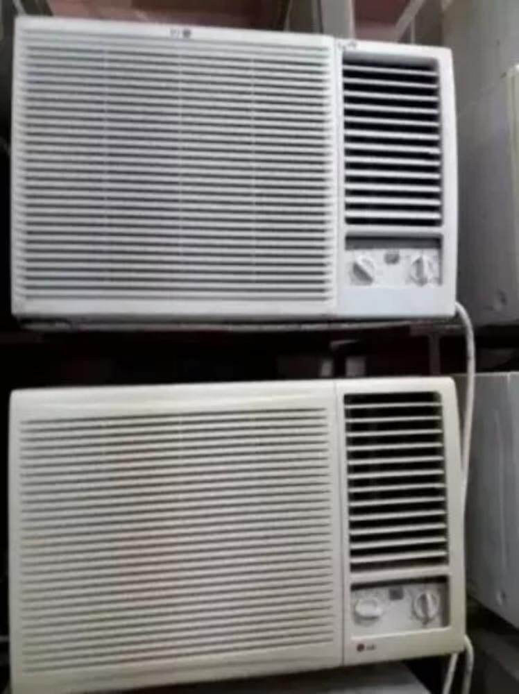 Used A/C for sale Low price_77401416
