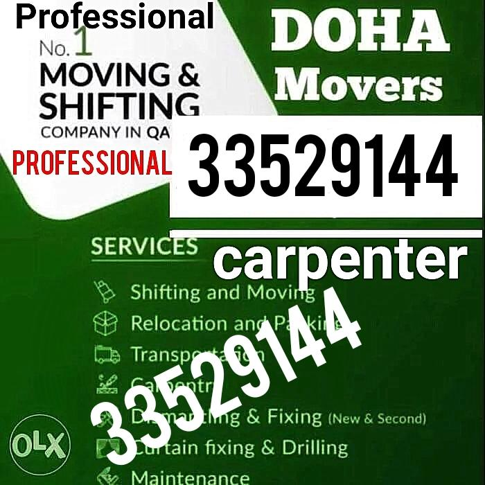 Good price Shifting moving service, Please call 33