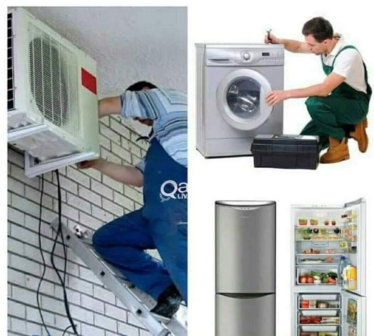 Good Ac For Sale & Repair,Service,Gass Recharge 55