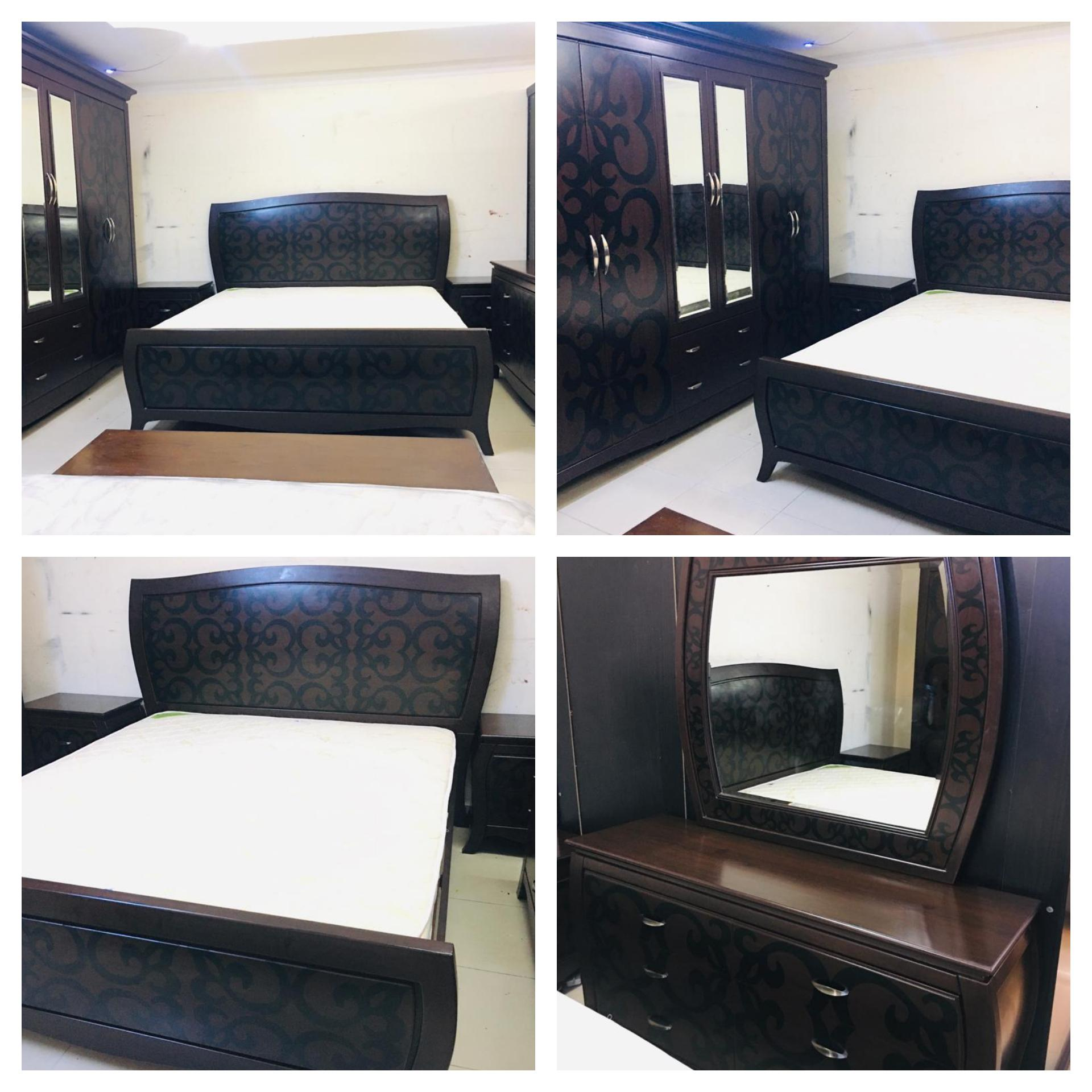 For sell Nabco bedroom set 200x200
