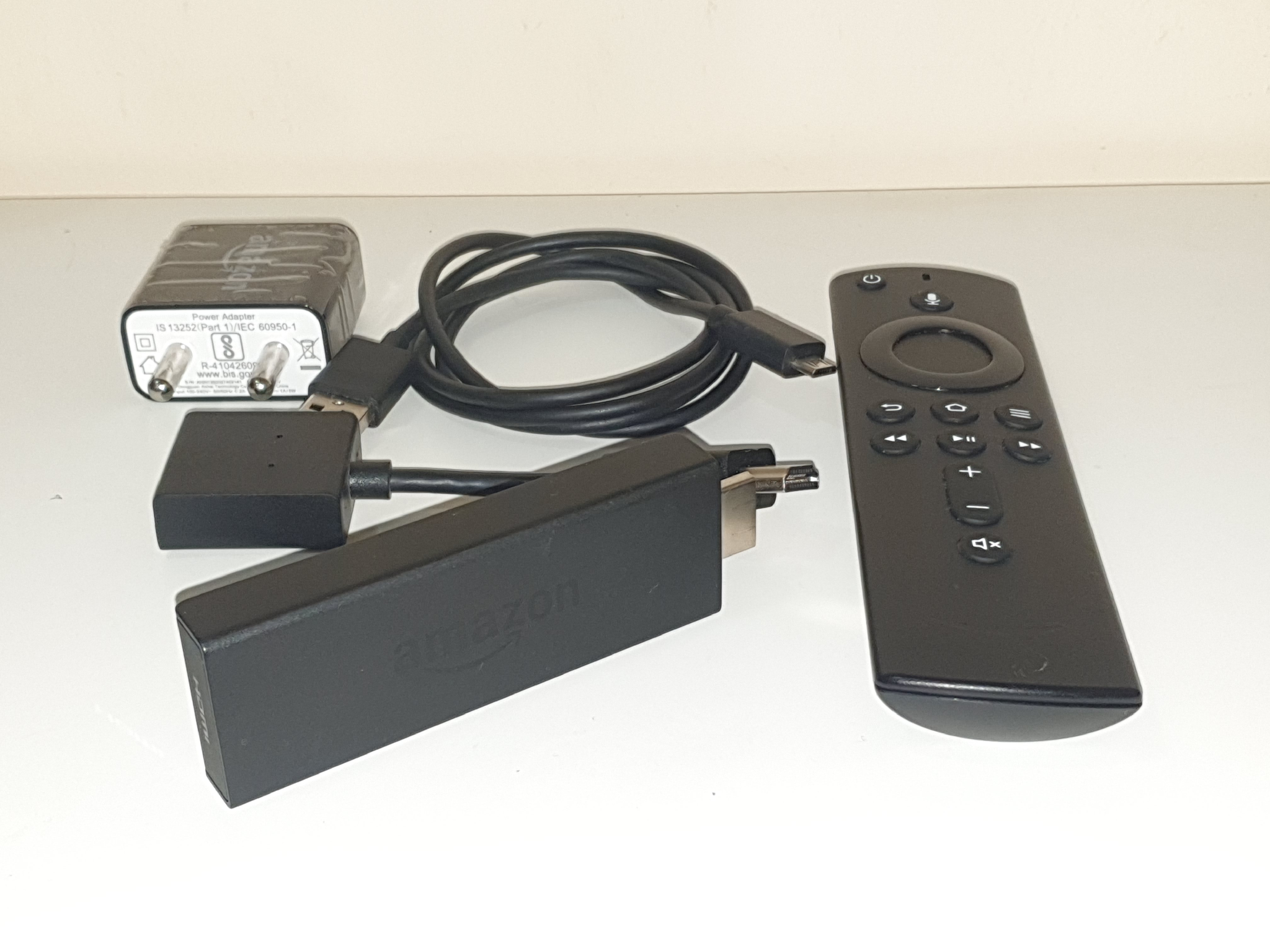 Amazon tv firestick